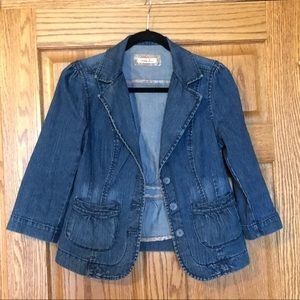 Kickit Jeans Jean jacket